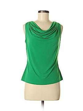 Calvin Klein Sleeveless Top Size M (Petite)