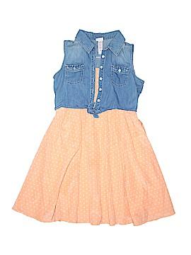 Justice Dress Size 14