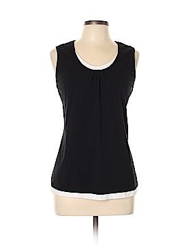 Denim + Company Sleeveless T-Shirt Size L