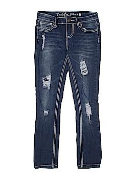 Revolution by Revolt Jeans Size 7