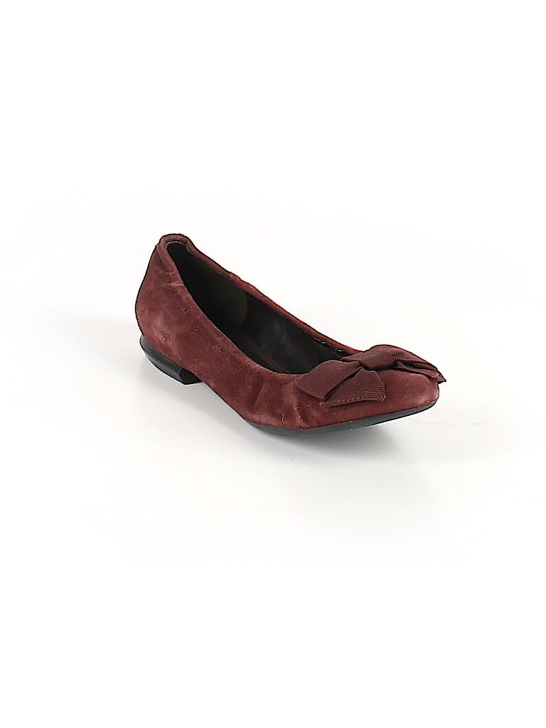 Franco Sarto Women Flats Size 5 1/2