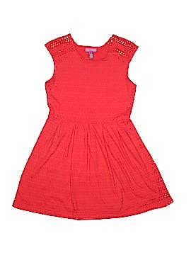 Aqua Dress Size X-Large (Kids)
