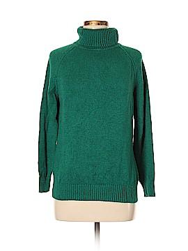 Karen Scott Turtleneck Sweater Size M