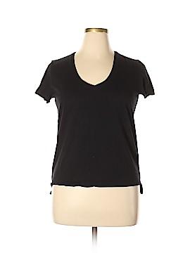 Zara W&B Collection Short Sleeve T-Shirt Size L