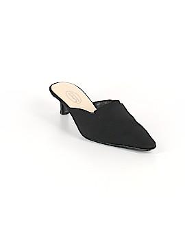 Talbots Mule/Clog Size 7