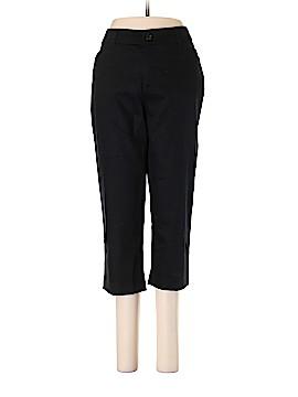 St. John's Bay Khakis Size 8