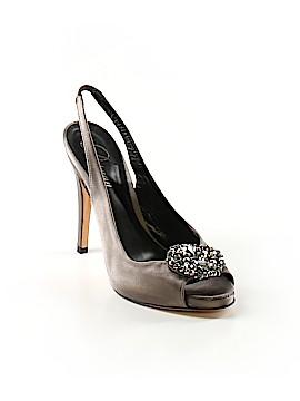 Delman Shoes Heels Size 7