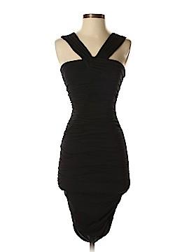 Velvet Cocktail Dress Size P (Petite)