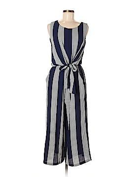 June & Hudson Jumpsuit Size 8