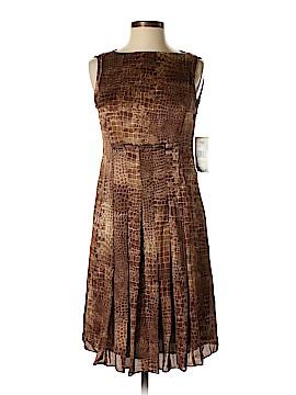 Jones New York Collection Casual Dress Size 2 (Petite)