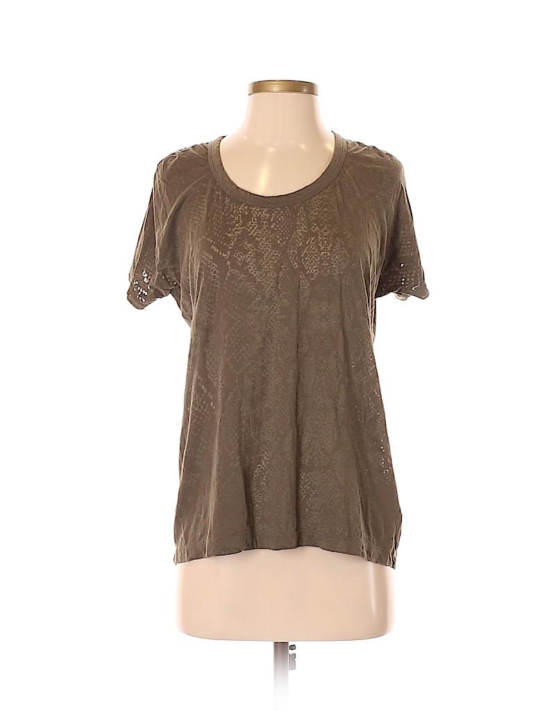 Kersh Women Short Sleeve Top Size S