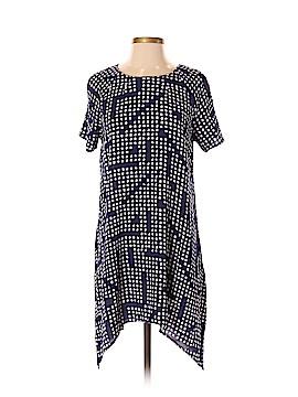 Astr Short Sleeve Blouse Size XS