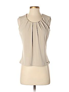 Calvin Klein Sleeveless Top Size XS (Petite)
