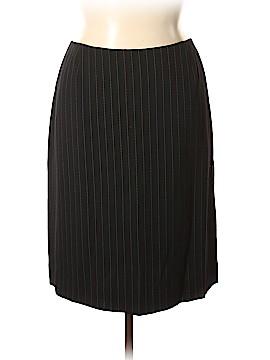 Dana Buchman Wool Skirt Size 16