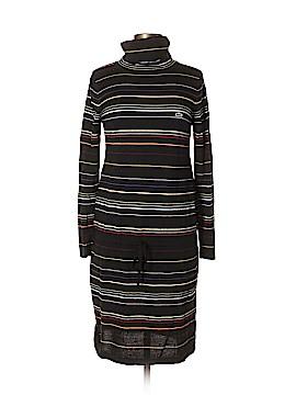Lacoste Casual Dress Size 40 (EU)