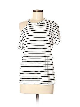 Stateside Short Sleeve Top Size M