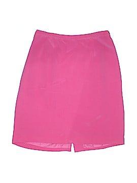 Elisabeth Silk Skirt Size 14 (Petite)