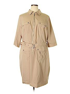 Jessica London Casual Dress Size 20 (Plus)