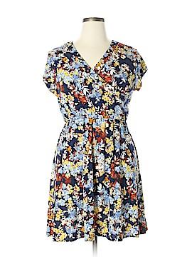 Chetta B Casual Dress Size XL