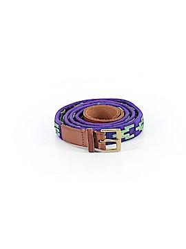J. Crew Belt Size M