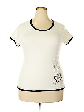 Athletic Works Short Sleeve T-Shirt Size XL