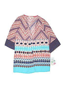 GB Girls Kimono Size L (Youth)