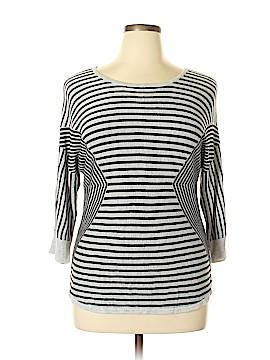 Dana Buchman Pullover Sweater Size XL