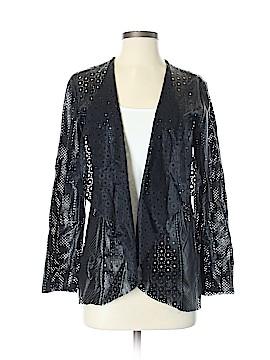 Bagatelle Faux Leather Jacket Size S