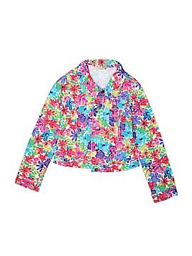 The Children's Place Denim Jacket Size 14