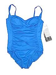 Trimshaper One Piece Swimsuit
