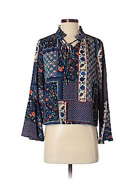 Hazel Long Sleeve Blouse Size XS (Petite)