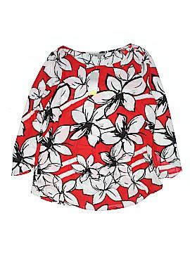Valerie Stevens 3/4 Sleeve Blouse Size L