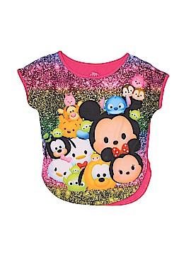 Disney Short Sleeve T-Shirt Size 6 - 6X