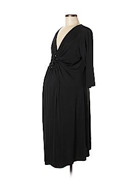 Maternal America Cocktail Dress Size XL (Maternity)