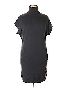 Barneys New York Casual Dress Size L