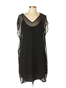 Hayden Harnett Casual Dress Size L