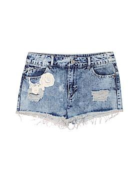 Highway Jeans Denim Shorts Size 7