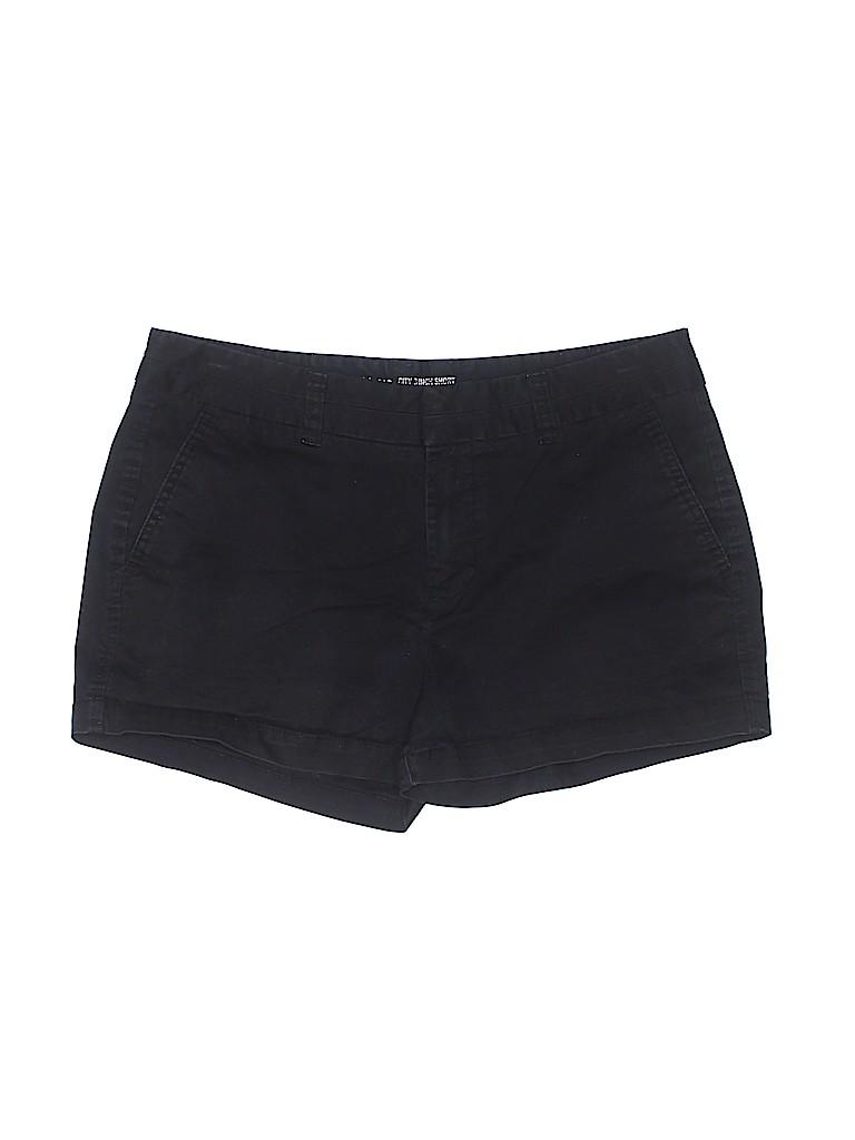 Gap Outlet Women Khaki Shorts Size 8