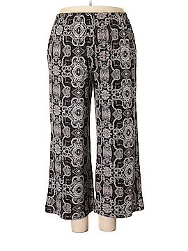 Joan Rivers Casual Pants Size XL (Petite)