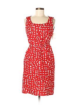 Oscar De La Renta Casual Dress Size 6