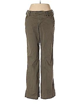 Dockers Khakis Size 6 (Petite)