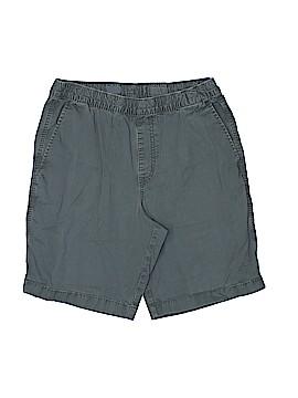 Uniqlo Khaki Shorts 27 Waist