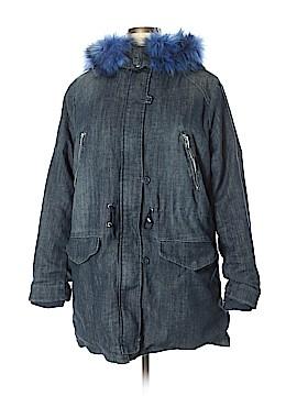 Dex Coat Size XL