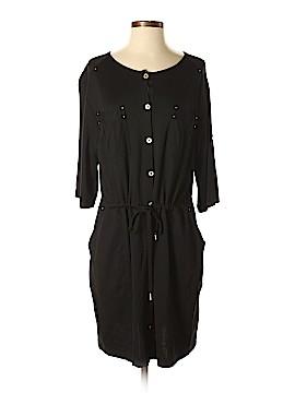 St. John Spa Casual Dress Size S