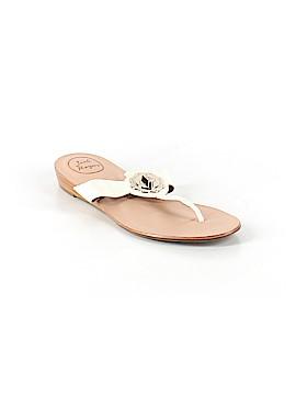 Jack Rogers Flip Flops Size 10