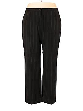 Rafaella Dress Pants Size 22 (Plus)