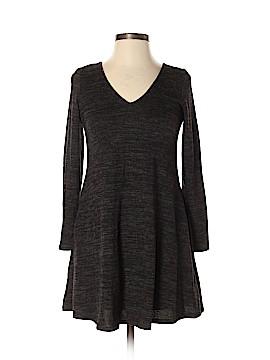 A. Byer Casual Dress Size S (Plus)