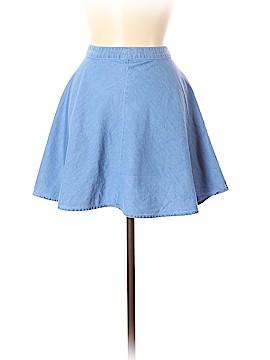 Abercrombie & Fitch Denim Skirt Size M