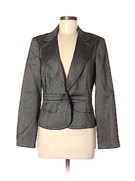 Trina Turk Wool Blazer Size 8