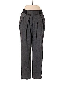 Yigal Azrouël New York Wool Pants Size 4
